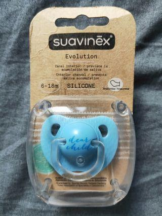Suavinex: Pacifier (For 6 to 18 months)