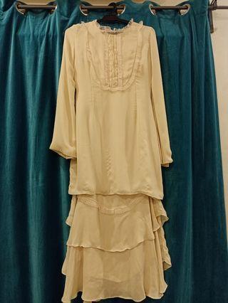 Baju Kurung Moden (nora danish)