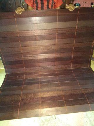 Krey kayu 1x2 meter