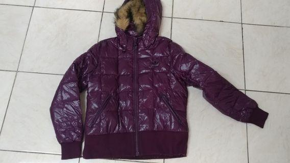 Winter Jacket merk Adidas
