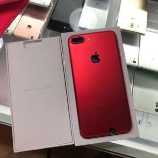 Iphone7 plus ,128gb Murahh!😍