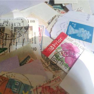 European Stamps