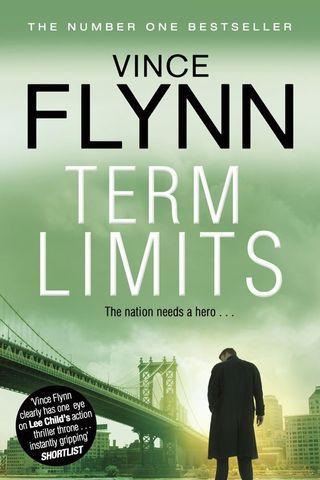 🚚 Term Limits by Vince Flynn