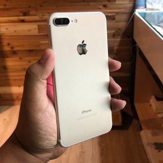 Iphone7 plus, 256gb, Gold😍
