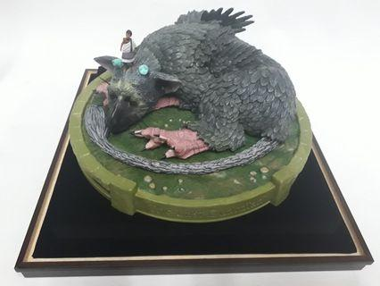 Trico the Last Guardian Collector Edition