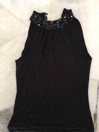 Esprit black top