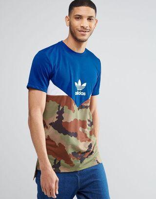 adidas Originals Camo Pack Shirt