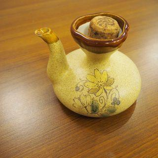 🚚 陶瓷酒壺