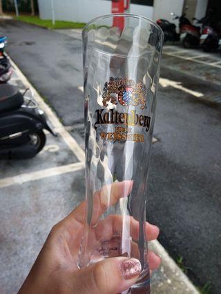 🚚 高啤酒杯  有10個庫存