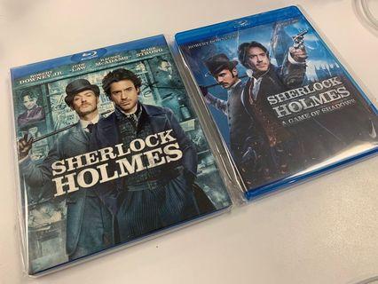 Sherlock Holmes bd hk version