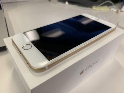 iPhone 6 Plus (64GB / Gold)