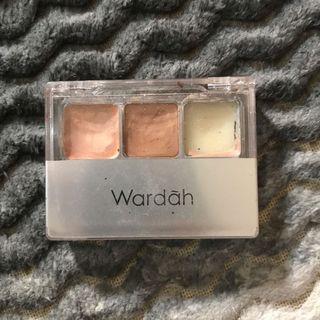 Wardah double function kit #mauthr