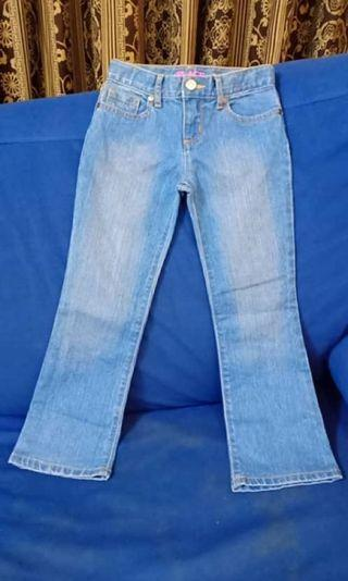 The Children's Place Girls Jeans