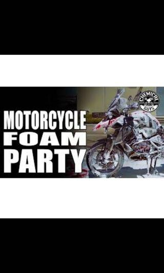 🚚 |RAYA SALES FOR BIKES!| Chemical Guys Detailing Package