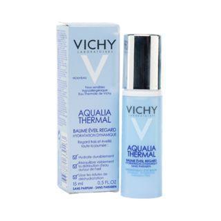 最後一枝 $50 包郵 last one Vichy Aqualia Thermal Awakening Eye Balm 15ml 溫泉礦物活水循環眼部精華