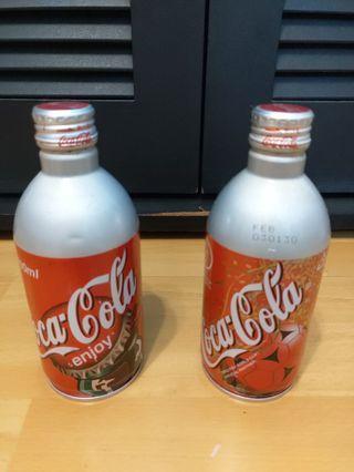 可口可樂日本版