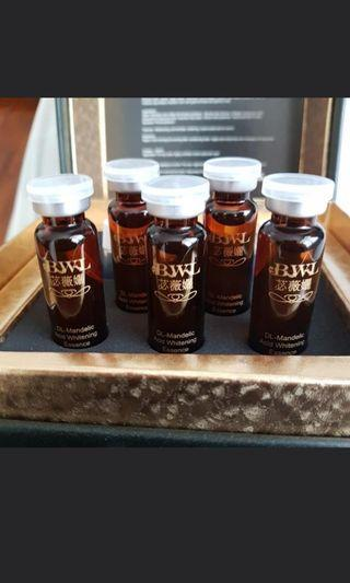 BWL mandelic acid for pigmentation n acne