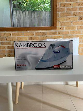 Kambrook Iron