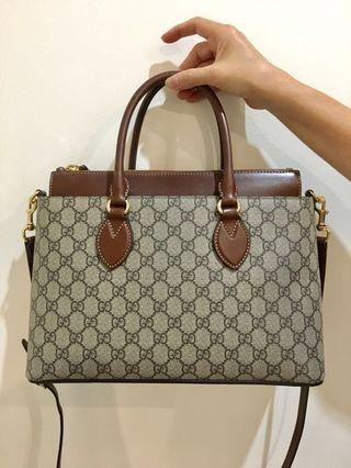 Gucci Bag preloved Linea A bag