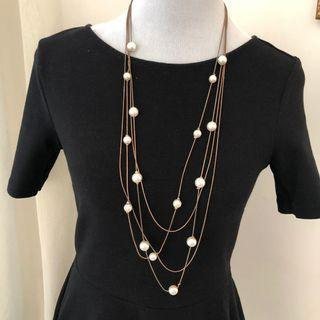 H&M Layered Necklace