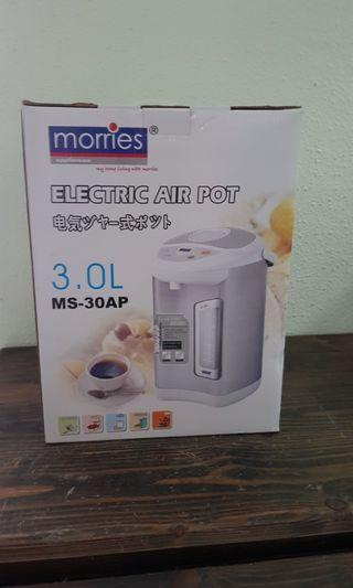 Electric airpot