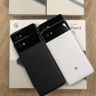 Google Pixel 2XL, 4ram, 64gb..Murahh!!😍
