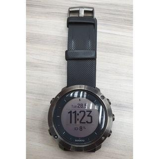 Suunto Traverse (Graphite)