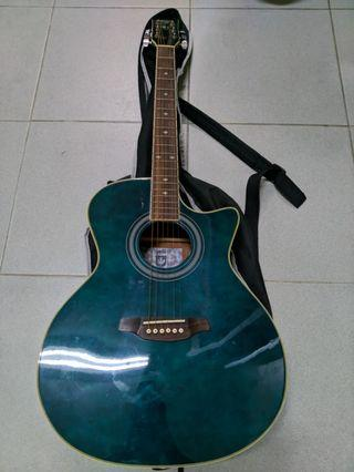 Stration 木吉他