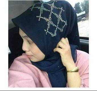 Bawal design crown