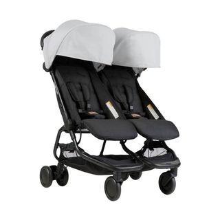 🚚 Double Stroller