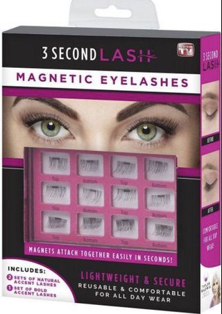 fc7001cd8b5 magnet | Makeup | Carousell Philippines