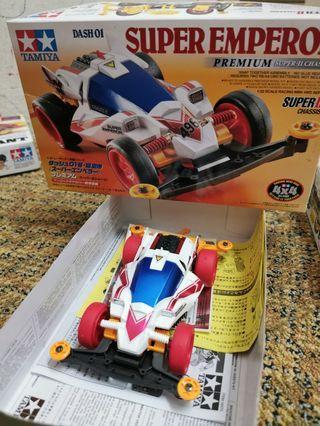 Tamiya Dash 01 Super Emperor Premium