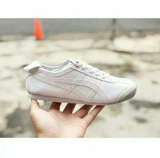 Sneaker onitsuka tiger full white