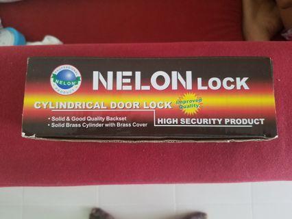 Handle lockset & Cylindrical door lock