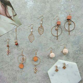 [Preorder] Fairy like earrings packages