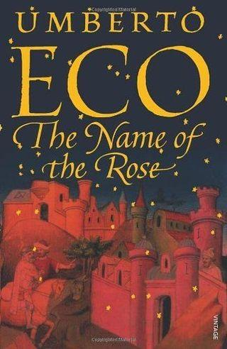 🚚 The Name of the Rose by Umberto Eco