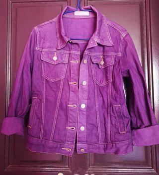🚚 Cheap - Denim Jacket