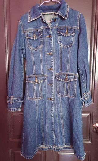 🚚 Cheap - Denim Dress