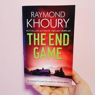 🚚 The End Game by Raymond Khoury