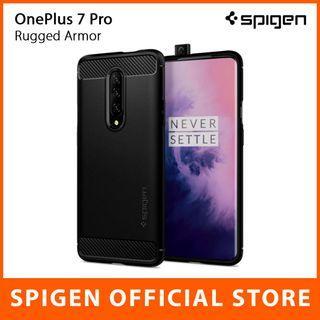 Spigen OnePlus 7 Pro Case Rugged Armor
