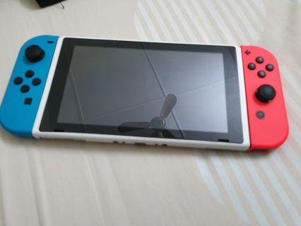Switch Neon