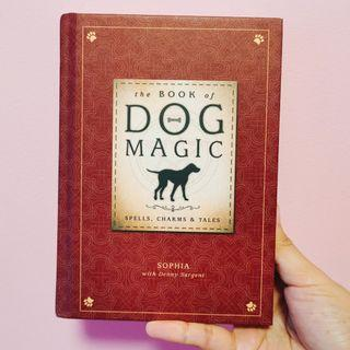 🚚 The Book of Dog Magic