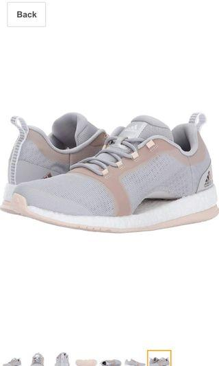 🚚 Adidas PURE BOOST X TR 2 Women's trainers