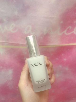 🚚 VDL 立體光耀璀璨妝前乳(貝殼提亮乳)30ml