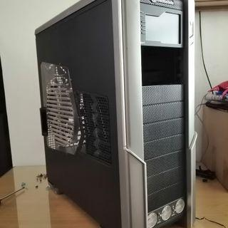 Case full tower Thermaltake Spedo
