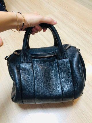 Alexander Wang Bag (Black)