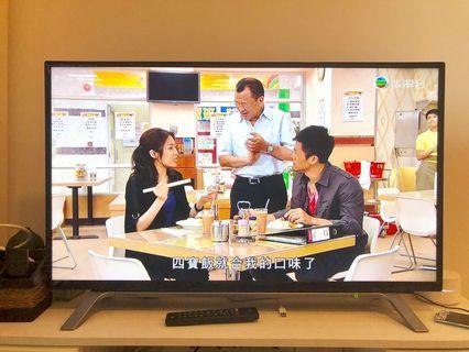 "Toshiba 40""TV 電視"