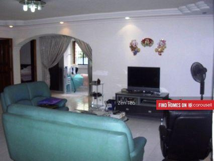 760 Jurong West Street 74