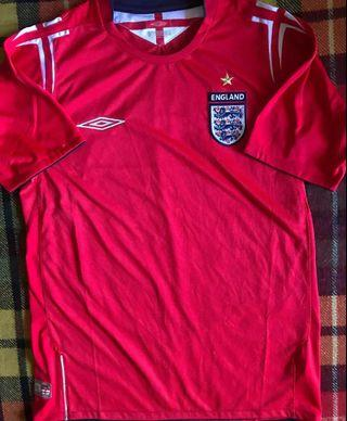 Jersey England by Umro