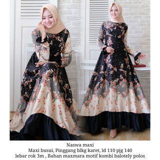 Muslim Dress event wedding
